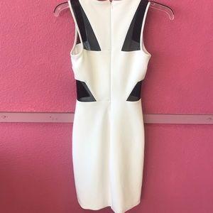 Express Dresses - Express Midi Bodycon Dress